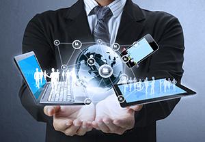 La tecnologia en nuestras manos
