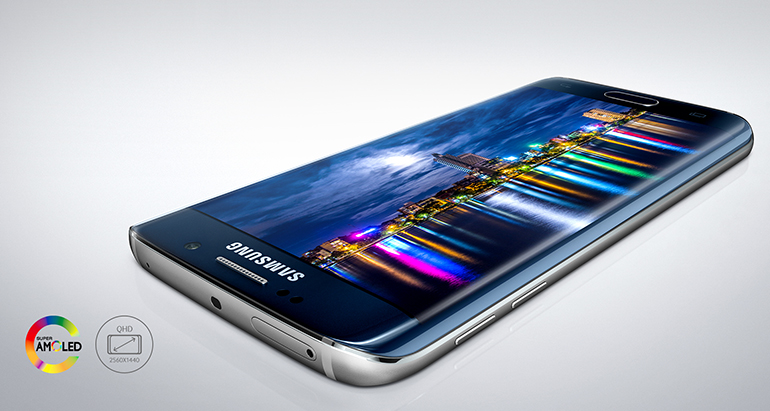 s6edge-display